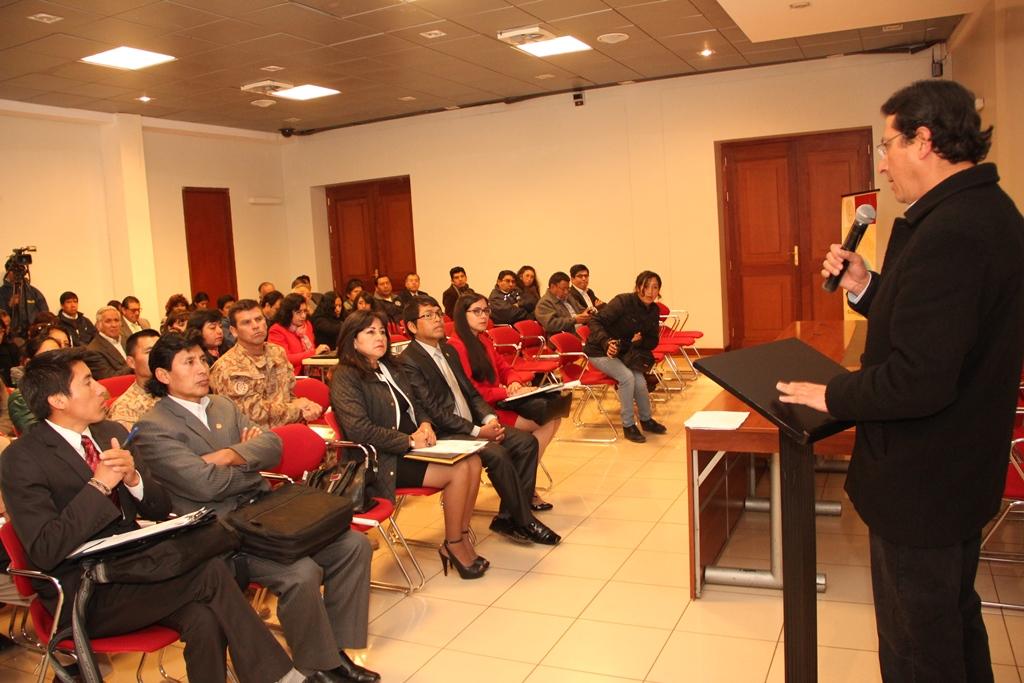 Comision Ambiental Municipal de la Provincia del Cusco