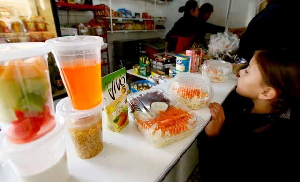 Municipalidad del Cusco Capacitará a 200 dueños de kioskos en temas de alimentos saludables el 3 y 10 de setiembre