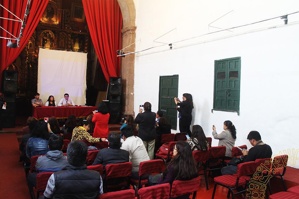 CUSCO EN BICICLETA LOS DÍAS 27 Y 28 DEL PRESENTE