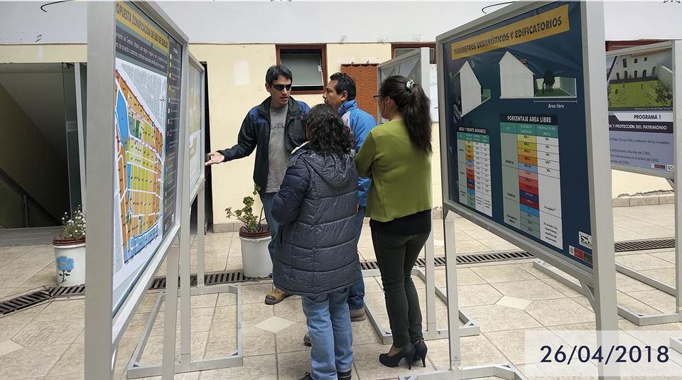 COMUNICADO  DE LA  GERENCIA DE  CENTRO HISTÓRICO DE LA MUNICIPALIDAD DEL CUSCO